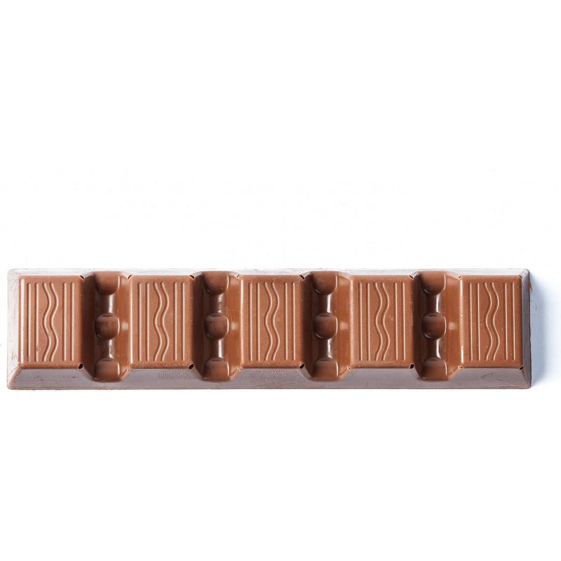 Barre chocolat Lou Poutounet