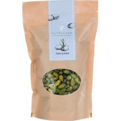 Pistachios in bags