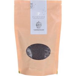 Vermicelles de chocolat en sachet