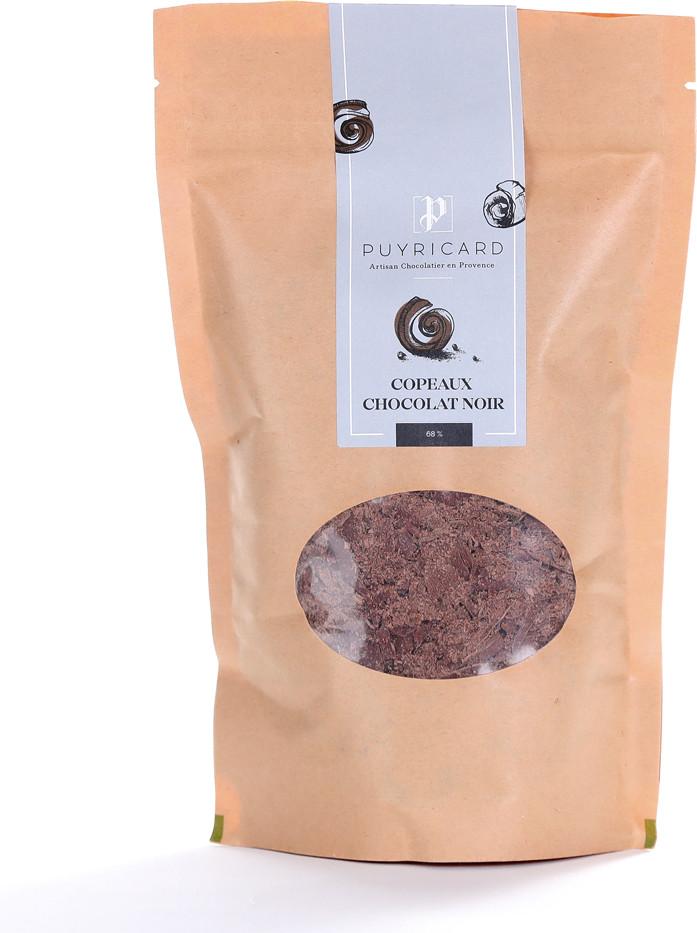 Tablette de Chocolat Noir Pure Origine 64% Mexique