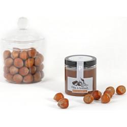 Hazelnut spread 40.7% 250g