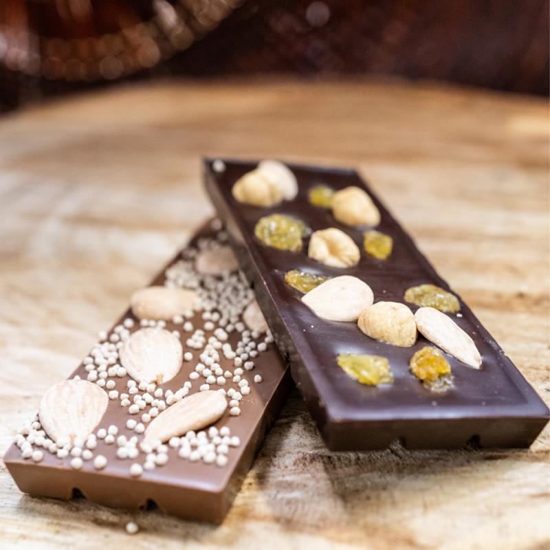 Atelier Enfant à Chocolathé