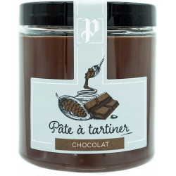 Pâte à tartiner chocolat 250g