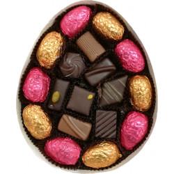Coffret de Pâques
