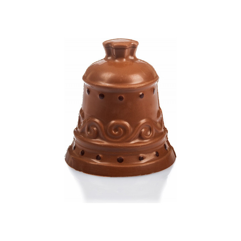 Big Easter Chocolate Bell 250g