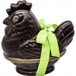 Easter Chocolate Chicken 200g