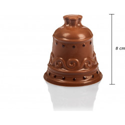 Easter Chocolate Bell 50g