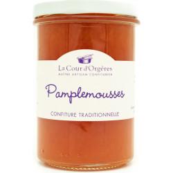 Corsican Grapefruit Jam