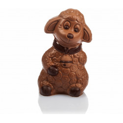 Easter Chocolate Lamb 60g