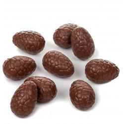Ballotin 250g oeufs pralinés au chocolat
