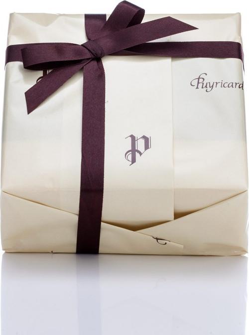 BOX OF CLOUS DE CÉZANNE CHOCOLATES 220 G