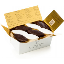Coffret Cézanne Chocolats et Calissons