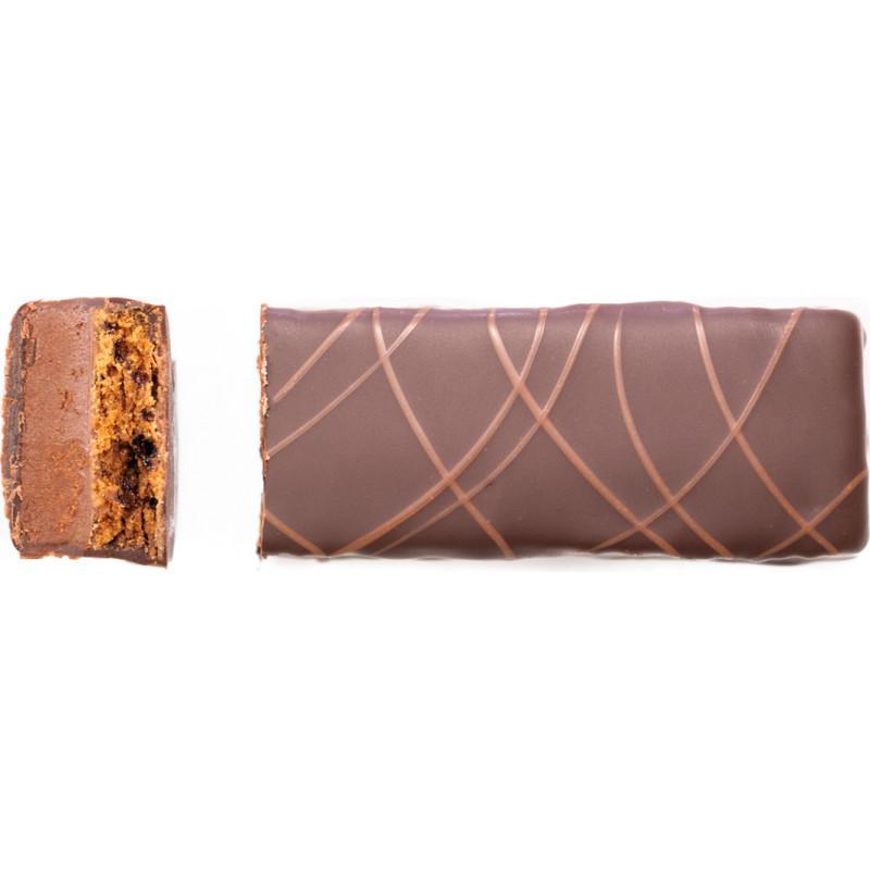 Barre chocolat noir café puyricard