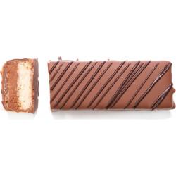 barre chocolat au lait coco puyricard