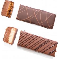 Barre chocolat Café Coco puyricard