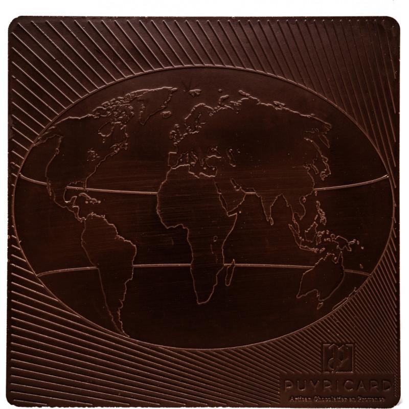 Pure Origin Dark Chocolate Bar Honduras 70%