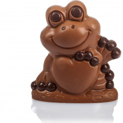 Easter Chocolate Frog 100g