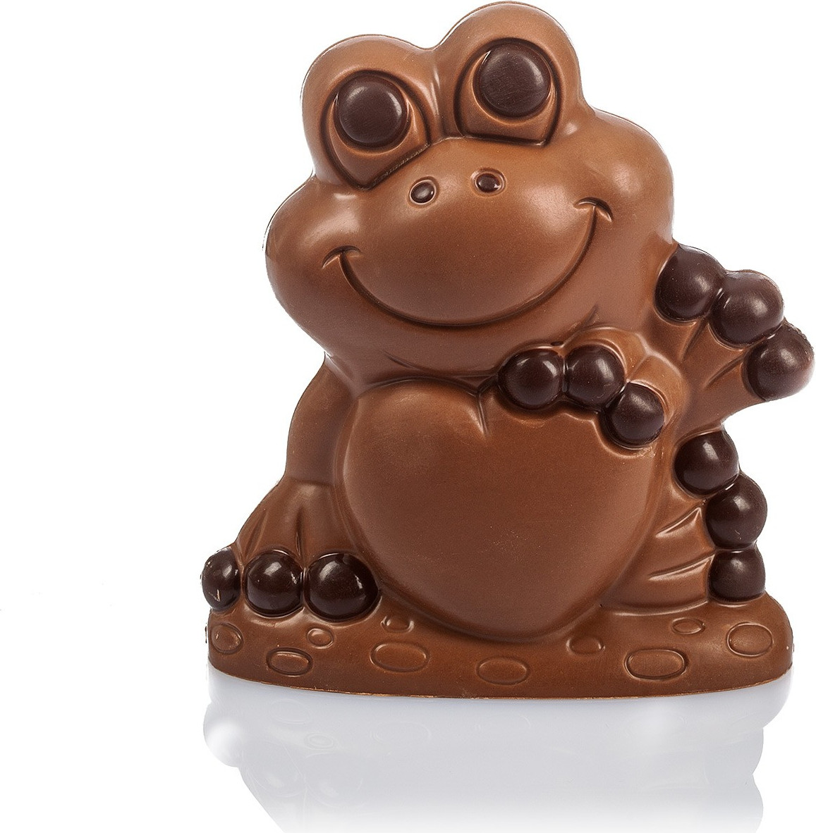 Oeuf écailles 250g en chocolat