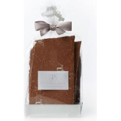 Bloc de chocolat riz soufflé 250g