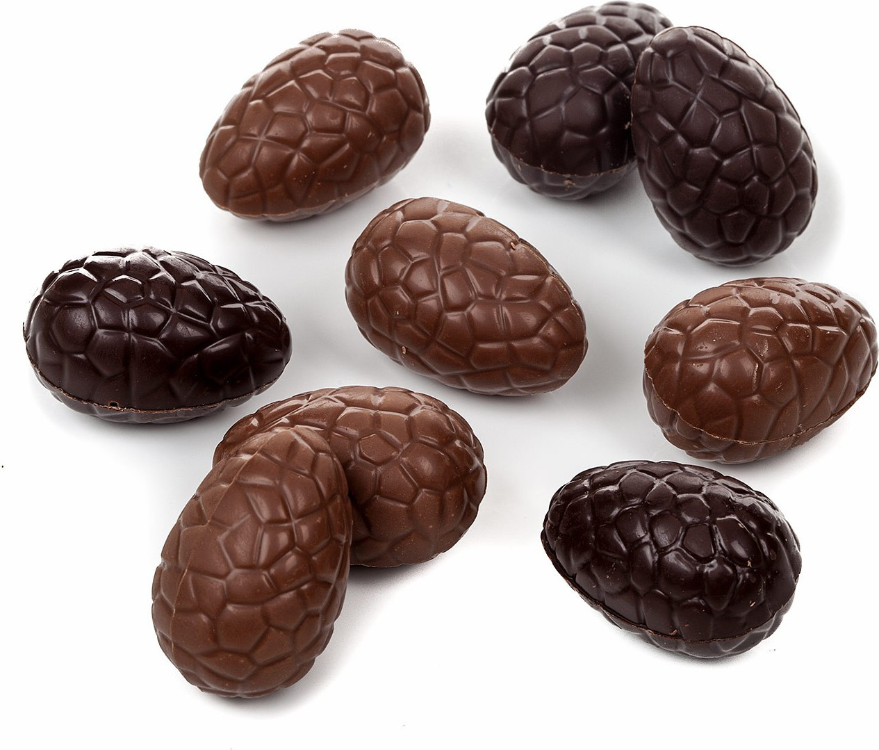 Easter Chocolate Egg 200g