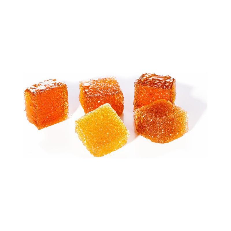 Réglette de pâtes de fruits 180g