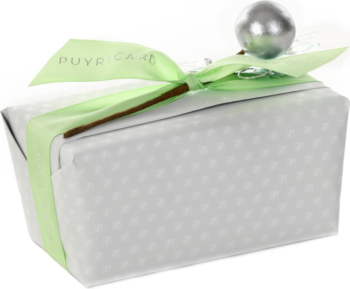 Slimline box of Palets d'Or