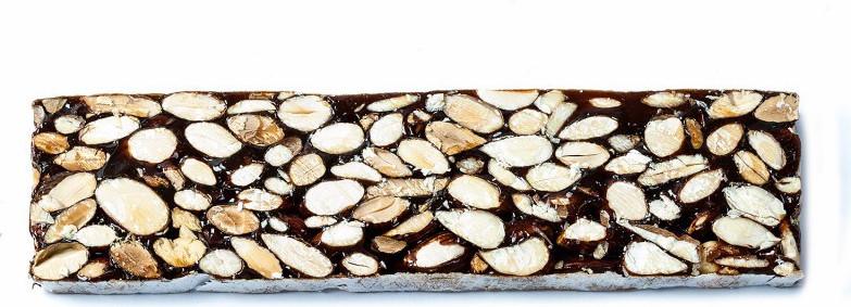 Grande Cloche en chocolat de Pâques garnie 250g