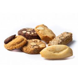 Sachet Biscuits Secs 200g