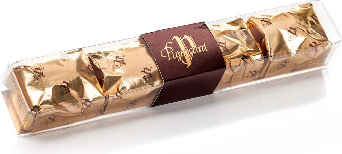 grenouille en chocolat de p ques garnie 100g chocolaterie de puyr. Black Bedroom Furniture Sets. Home Design Ideas
