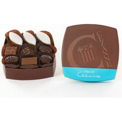 Coffret Cézanne Chocolats et Calissons