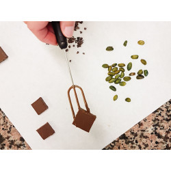 """DISCOVER CHOCOLATE"" WORKSHOP"